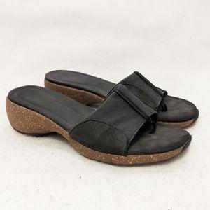 Merrell Sundial Thong Slide Sandals